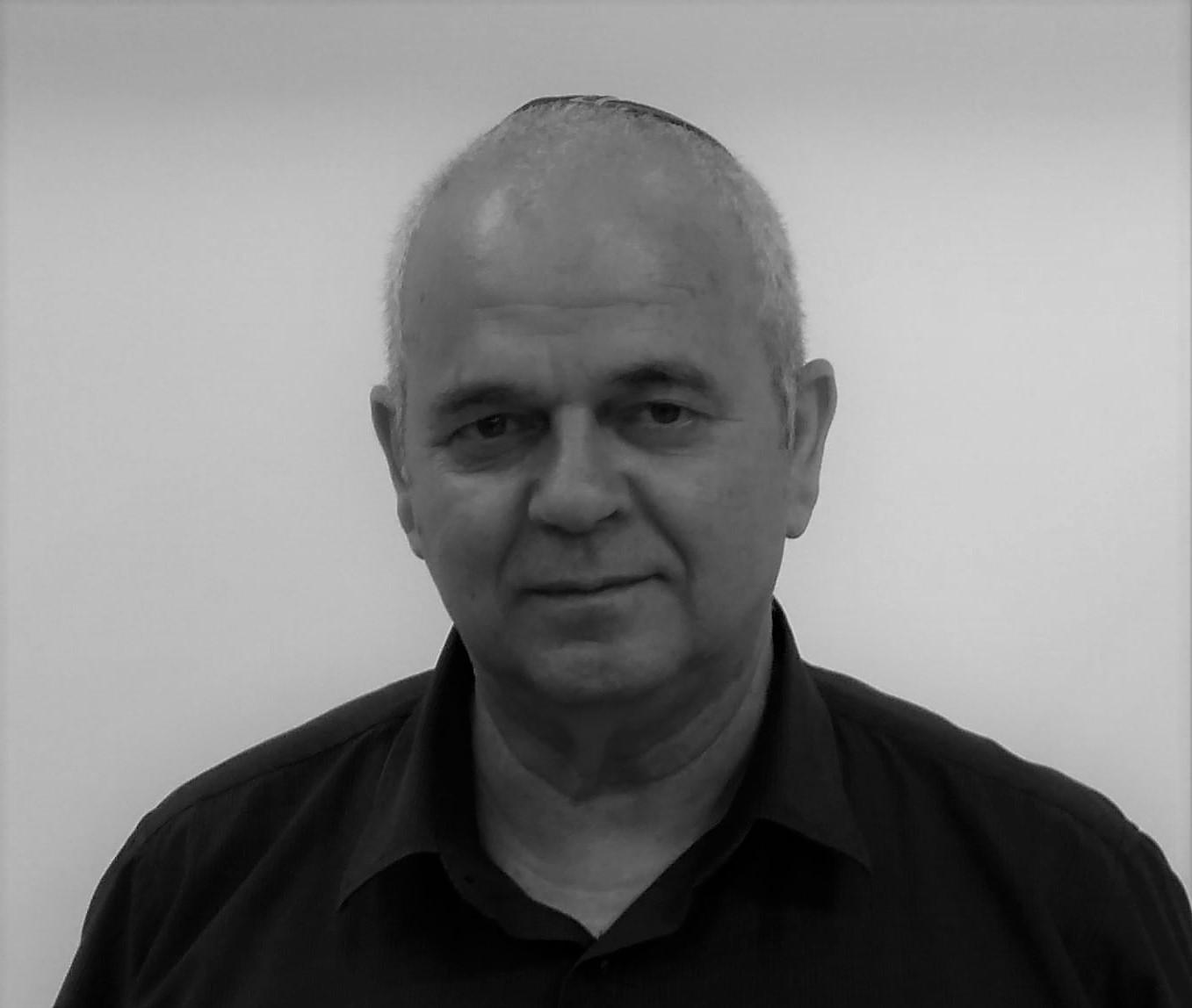 Gabriel Avital